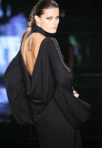 Isabeli Fontana para Forum