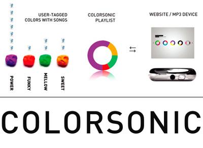 colorsonic