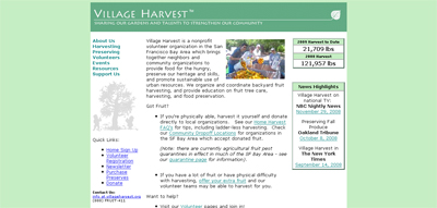 villageharvest