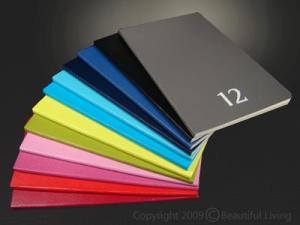 Moleskine-colours