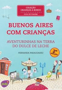 Buenos Aires com Crianças - Pulp Edições
