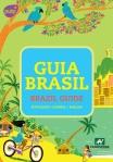 Guia Brasil | Brazil Guide - Pulp Edições