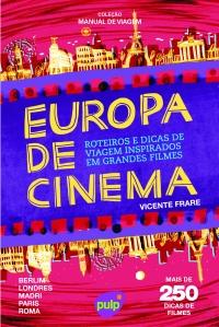 Europa de Cinema - Pulp Edições