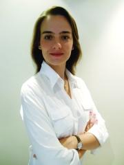 Fernanda Paraguassu