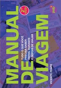 Manual de Viagem - Pulp Edições