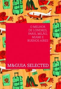 M&Guia Selected - Pulp Edições