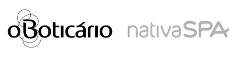 InStore Radio O Boticário e Nativa SPA.
