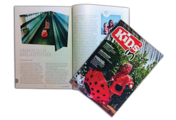 Revista Kids In