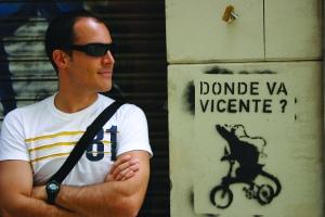 Vicente Frare