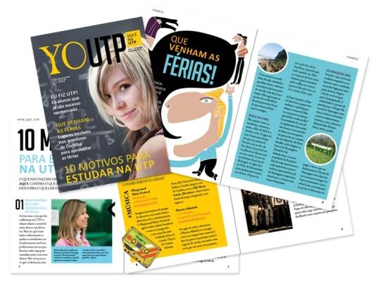Revista YOUTP