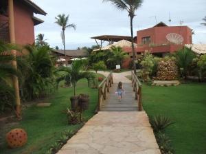 Aruanã Eco Praia Hotel