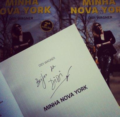 Minha Nova York - Didi Wagner