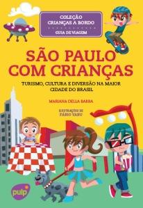São Paulo com Crianças - Pulp Edições