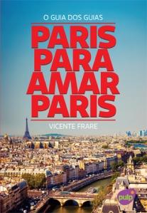 Paris para amar Paris - Pulp Edições
