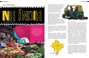 fotos da Índia