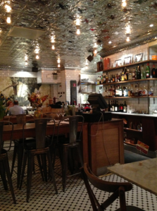 Restaurante Toscanini