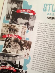 Tem uma matéria sobre alguns restaurantes de Curitiba com mais de 50 anos!