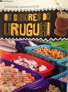 Alexandra Aranovich, do blog Café Viagem, escreve sobre as delícias do Uruguai.