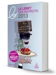 Um dos melhores guias para a nova gastronomia francesa.