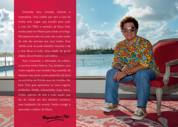 Miami de Romero Britto