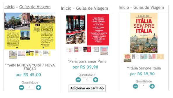 livros pulp online